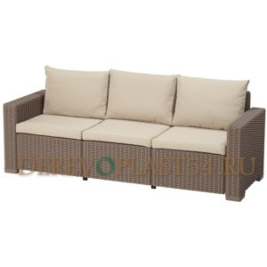 California 3-sofa